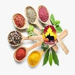 7. Spices